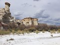 Grand Staircase Escalante NM - Wahweap Hoodoos wan