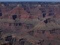 Grand Canyon NP - Rim Trail van Bright Angel aar Y