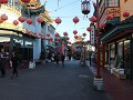 Los Angeles, China Town