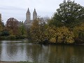 New York City, Manhattan - Central Park