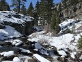 Lake Tahoe, Emerald Bay, aan Eagle Falls