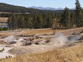 Yellowstone NP - Mud Volcano