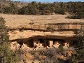 Mesa Verde NP, Spruce Tree House