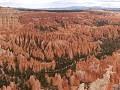 Bryce Canyon NP - Bryce Point