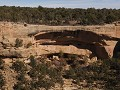 Mesa Verde NP, Sun Point, Oak Tree House, Fire Tem