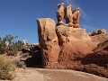 Grand Staircase-Escalante NM, Hole in the Rock Rd,