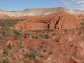 Kodachrome Basin SP, Panorama Trail, wandeling