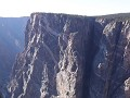 Black Canyon of the Gunnison NP, Painted Wall, 701