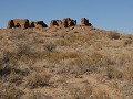 Chaco Culture NHP, Pueblo Alto Trail, New Alto