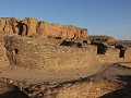 Chaco Culture NHP, 950 - 1250 ad.