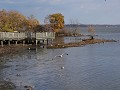 Havre de Grace, aan Concord Point Lighthouse