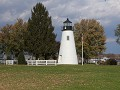 Havre de Grace, Concord Point Lighthouse