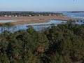 Chincoteague Island Nat. Wildlife Refuge - uitzich