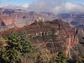 Grand Canyon NP - North Rim