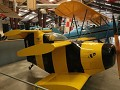 Tucson, Pima Air & Space museum, Bumble Bee