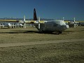 Tucson, Pima Air & Space museum