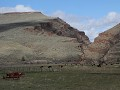 John Day Fossil Beds - Picture Gorge