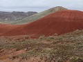 John Day Fossil Beds - Painted Hills