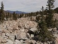 Great Basin NP, Glacier Trail