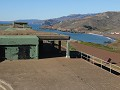 Golden Gate Nat. recreation area, fort Battery Men