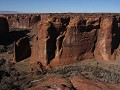 Canyon de Chelly, South Rim Drive