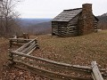 Blue Ridge Parkway - Smart View