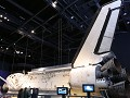 Space Shuttle Atlantis, op rust na 33 missies, 126