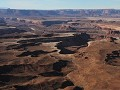 Canyonlands NP, Island in the Sky - Murphy Trail u