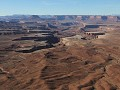 Canyonlands NP, Island in the Sky - Green River Ov