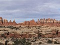 Canyonlands NP, The Needles, Elephant Hill, Chesle
