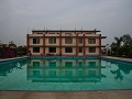 Ons hotel in Bhadrapur.