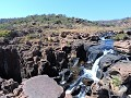 Panoramaroute - Bourke's Luck Potholes