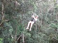 Tsitsikamma National Park - Canopy Tour