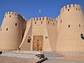 Fort of Khujand