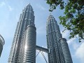 Petronas Twin Towers