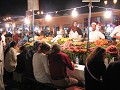 Jemaa El Fna by evening