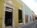 Ons hotel in Campeche-stijl