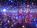 Infinity Mirrored Room - Gleaming Lights Of The So