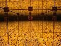 Infinity Mirrored Room- The Spirits of the Pumpkin