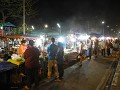 Walking Street Market (friday & saturday)