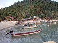 Finally reached the Perhentian Islands in Malysia,