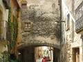 typisch Spaans dorpje