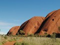 The Olga's / Kata Tjuta