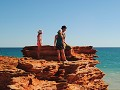 Gantheaume point, Broome.