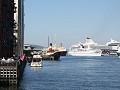 Harbor of Bergen