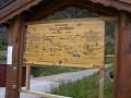 Entrance to the Rallarvegen (bike paradise of Norw