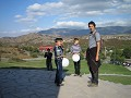 "Stepanakert (5) - Nationaal monument ""We Are Our M"