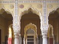 Jaipur - City Palace (2)