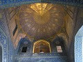 Esfahan - Imam Moskee (10)