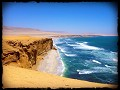 Paracas National Reserva